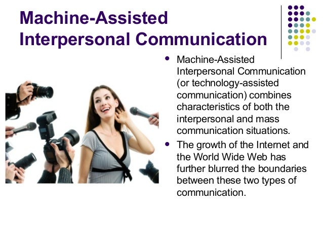 Example Of Interpersonal Communication Coursework Service