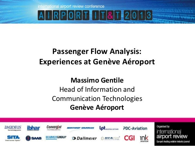 Airport IT&T 2013 Massimo Gentile
