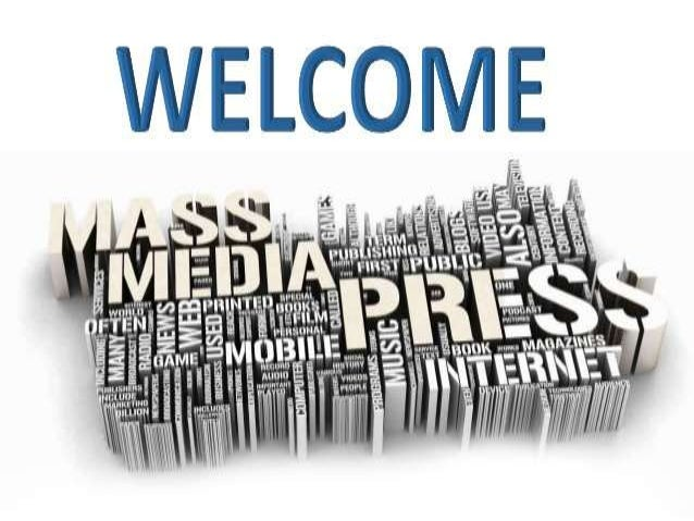 the effects of mass media Learn what multimedia studies can tell us about the positives and negatives of mass media—and  the pros and cons of mass media  the effect of mass media's.