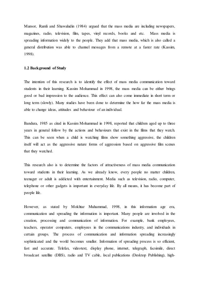 essay on role of print and electronic media Free essays on role of electronic media in imparting education essay get help with your writing 1 through 30.