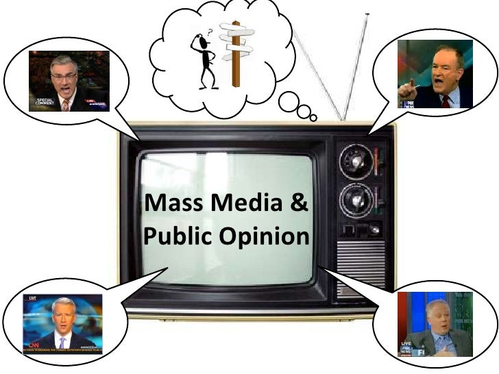 essay about mass media and public opinion i need a paper written  essay about mass media and public opinion