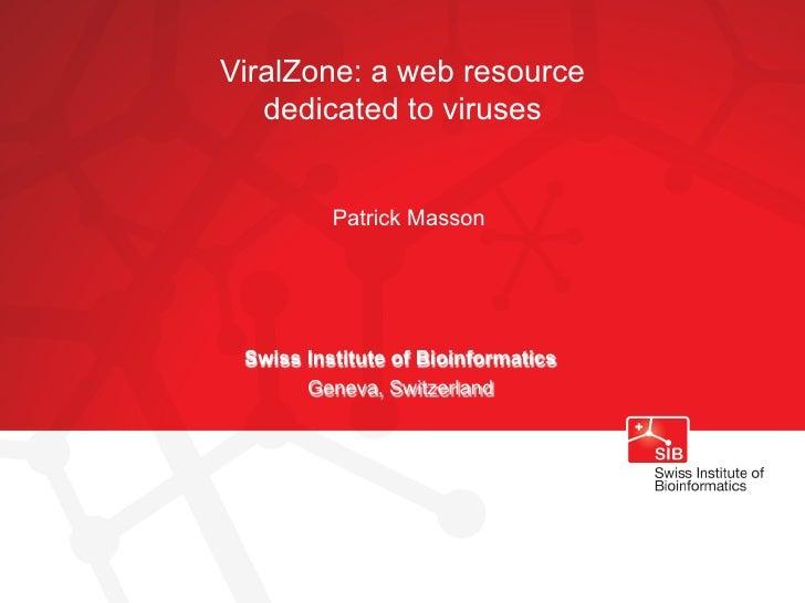 Masson - ViralZone