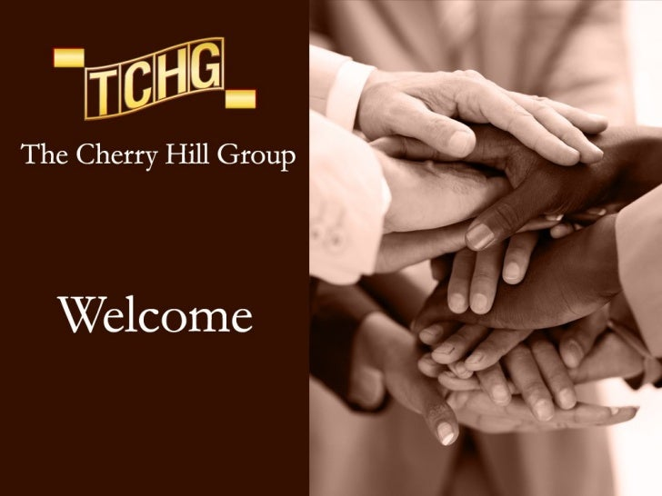 The Cherry Hill Group