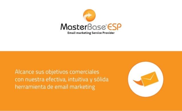 MasterBase® ESP