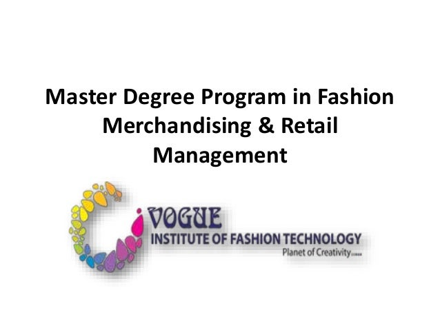 What is Retail Management Scope and Career opportunities - Careerindia