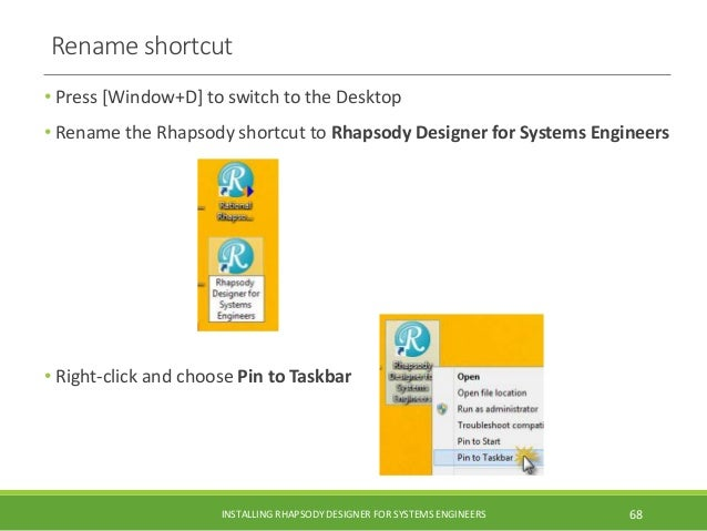 rhapsody software  windows 8