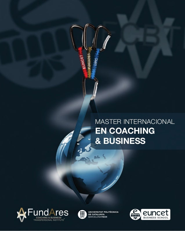 MASTER INTERNACIONAL  EN COACHING & BUSINESS