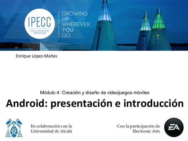 Android: introducción