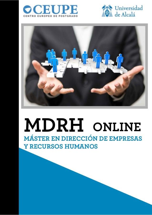 direccion online: