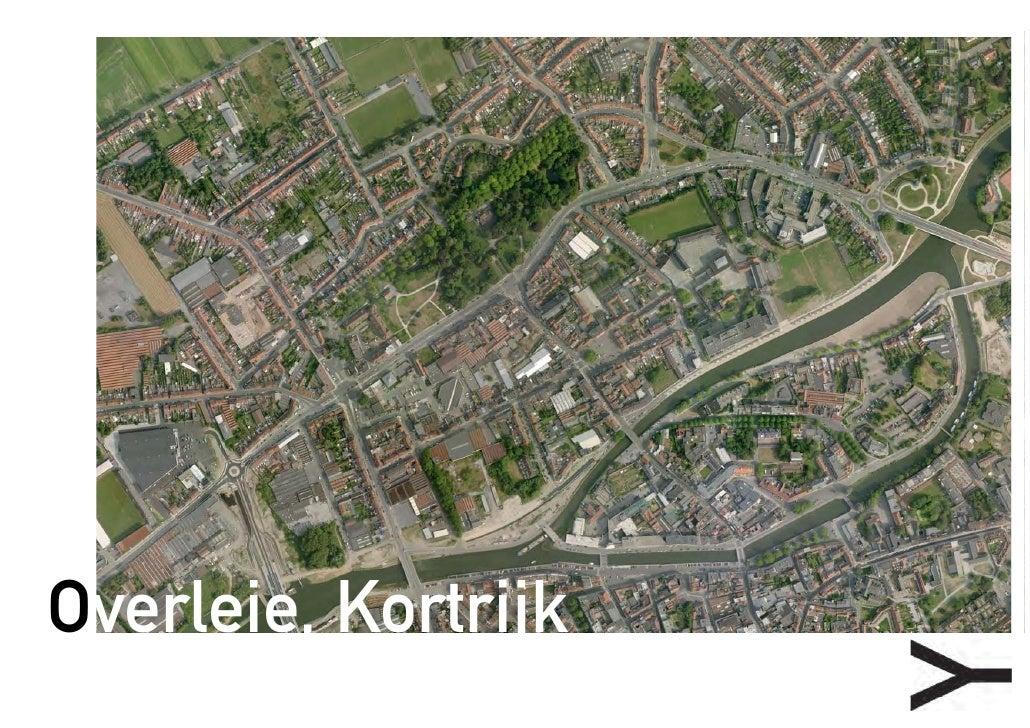 Overleie, Kortrijk