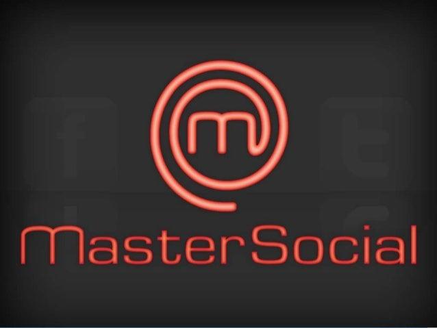 Master Social: Come e Quali Social Network usare per fare Business. Fabrizio Barbarossa