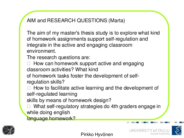 Dissertation/Master s Thesis Length? | Worn Through
