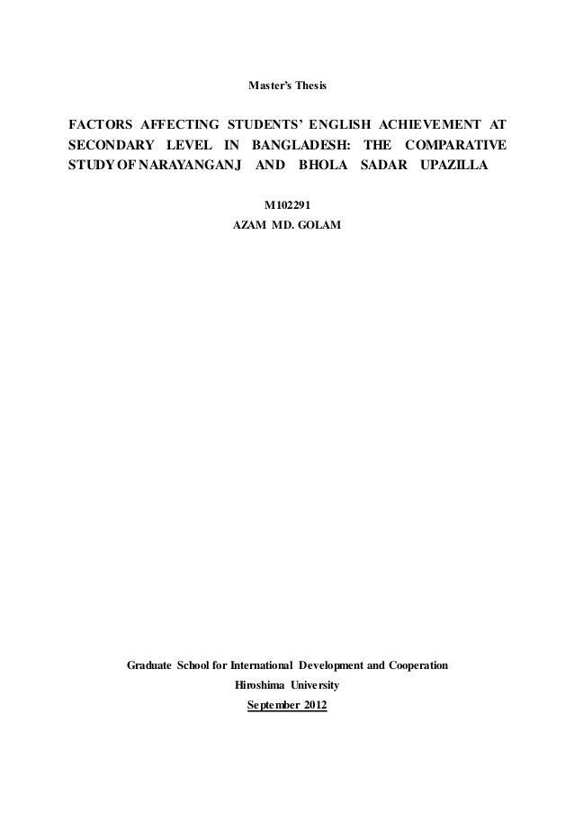 Masters thesis azam (1)