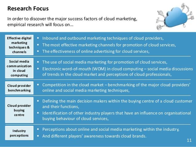 Mobile phones and cloud computing - DiVA Portal