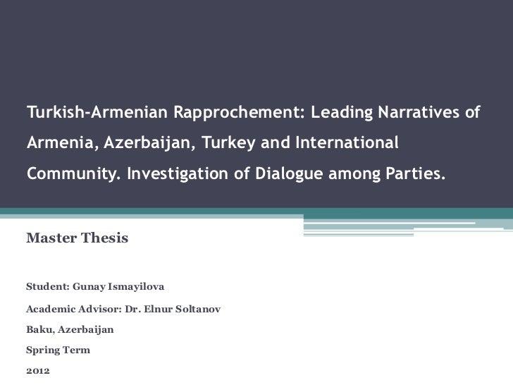 Master thesis2012_Gunay_Ismayilova