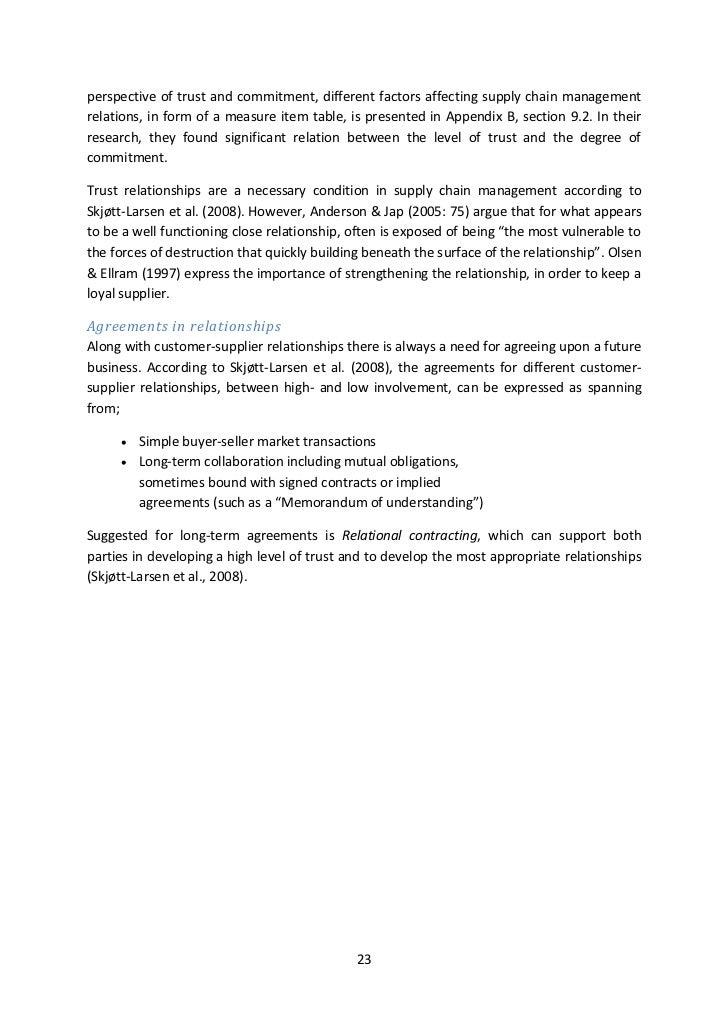 Volvo gothenburg master thesis