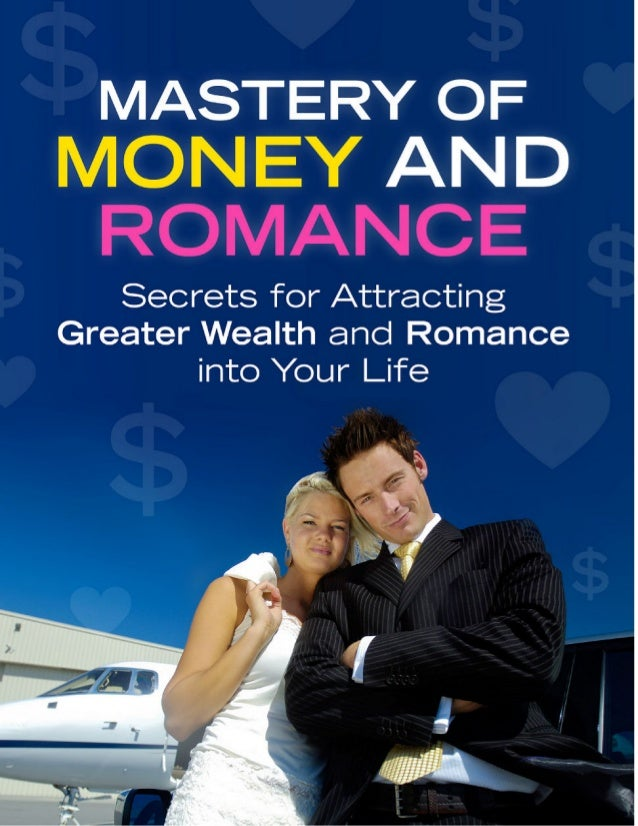 Mastery of-money-and-romance