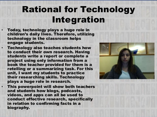technology of today essay The tools you need to write a quality essay or to technology in everyday life 1 we don't consider it to be daily technology in today's age we can.