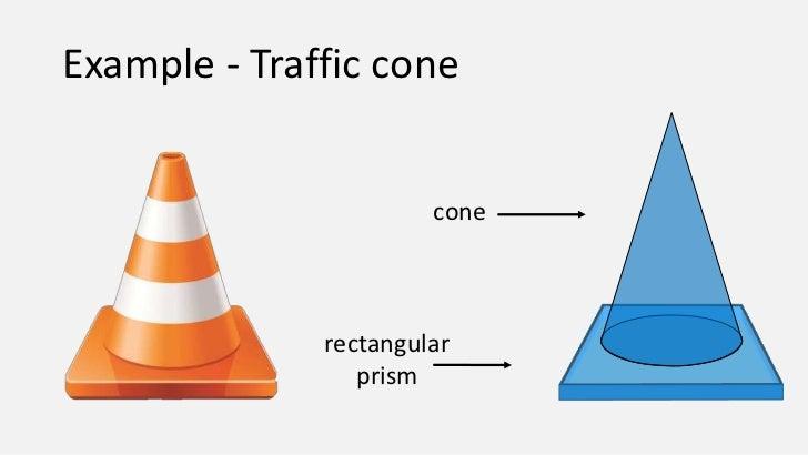 Cone Example Example Traffic Cone Cone