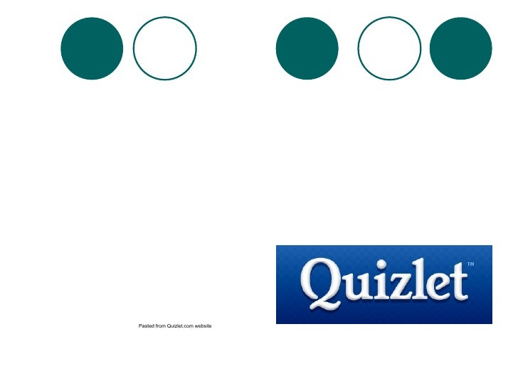 Pasted from Quizlet.com website A Non-Linear PowerPoint Example