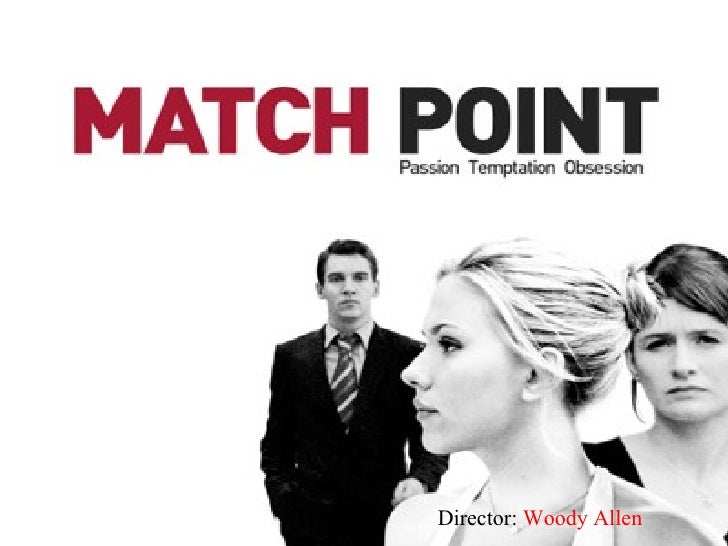 Match point, Pablo Potel