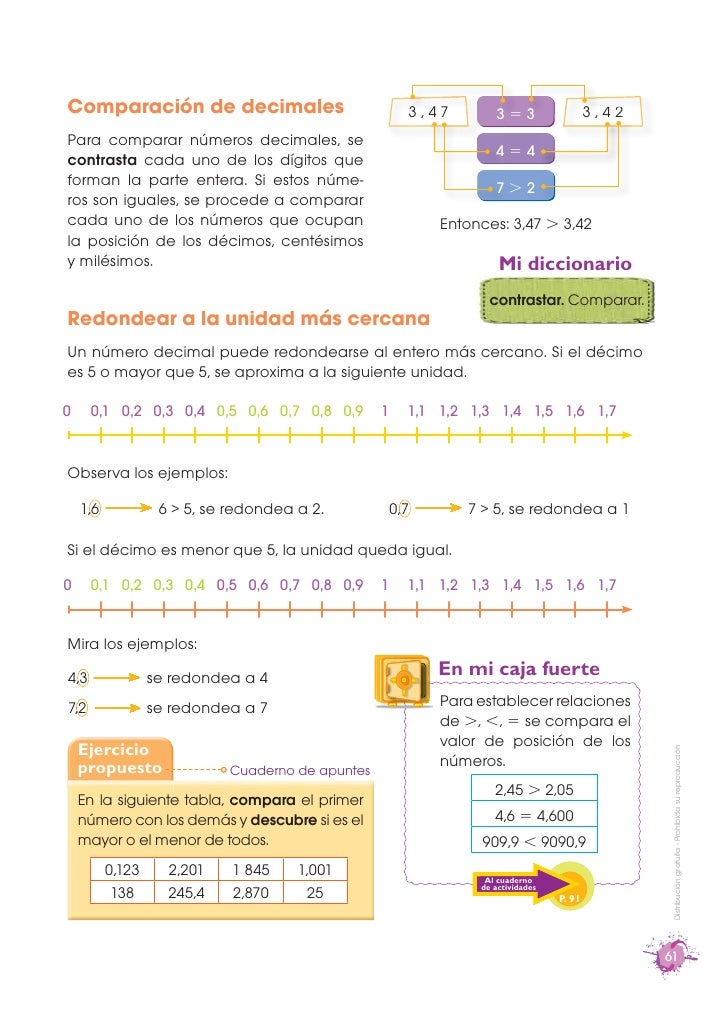 Matematica 5 4