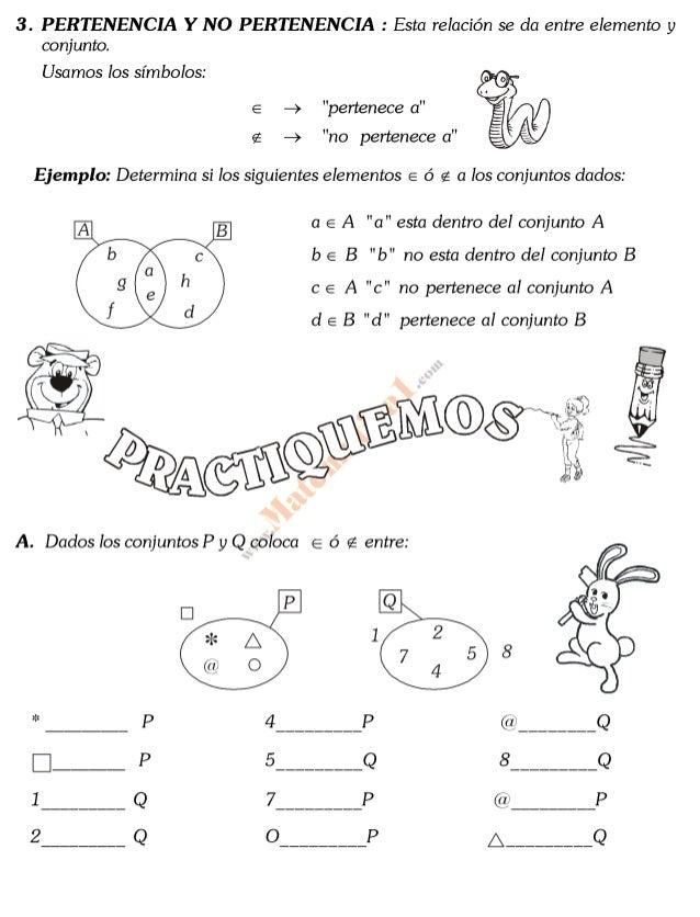 ejercicios de matematicas cuarto grado - 28 images - cuadernillo de ...