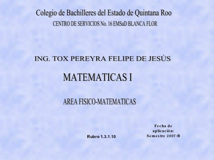 SISTEMA DE EJES COORDENADOS