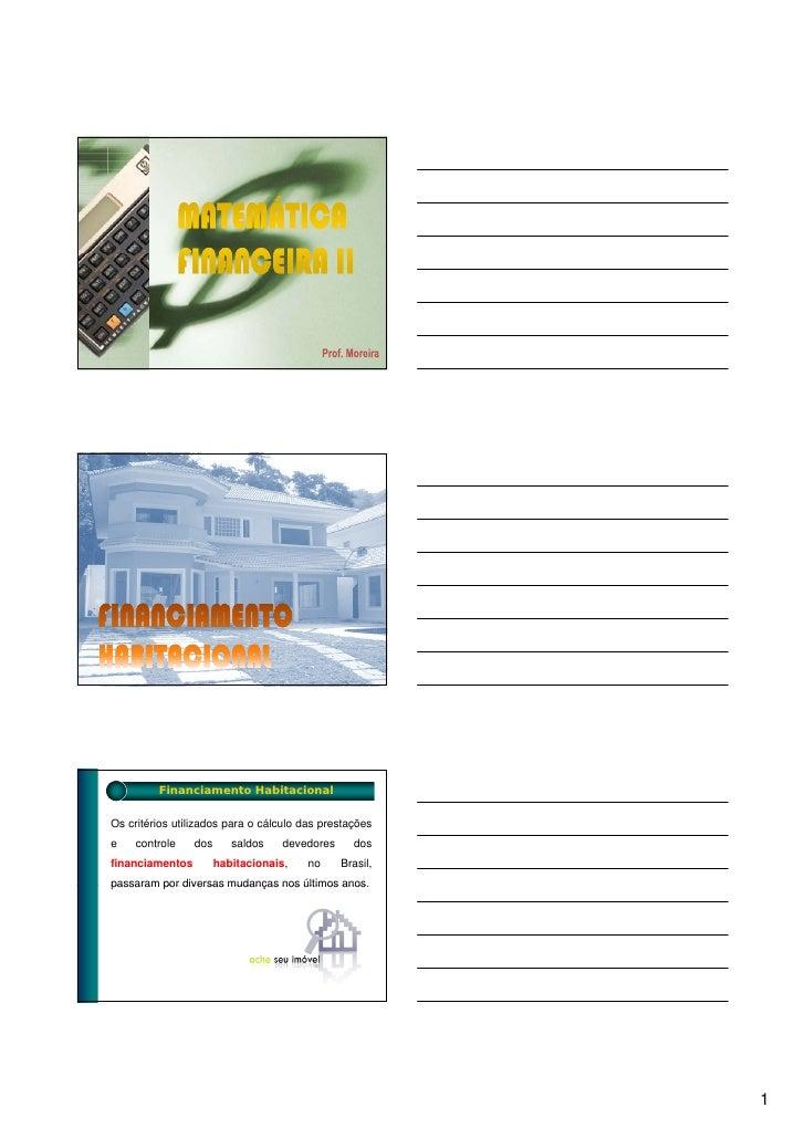 Matematica slides habitacional2