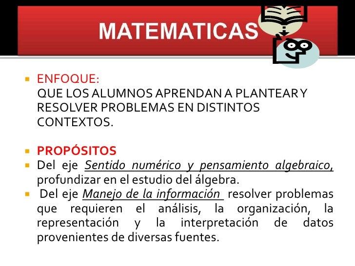Matematicas y geo 3