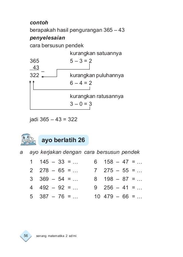 Matematika 2 Sd
