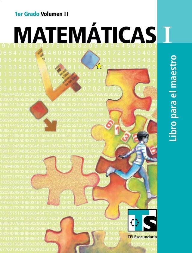 Matemáticas i vol. ii (edudescargas.com)
