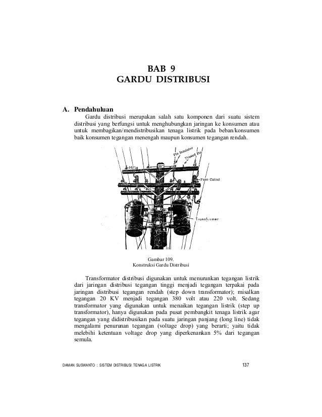 Materi 9-gardu-distribusi