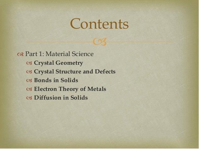 Materi 2 bahan kontruksi dan korosi