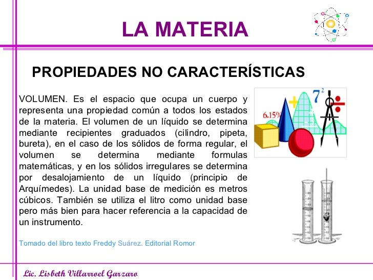 Materia y sus propiedades for Marmol caracteristicas y usos