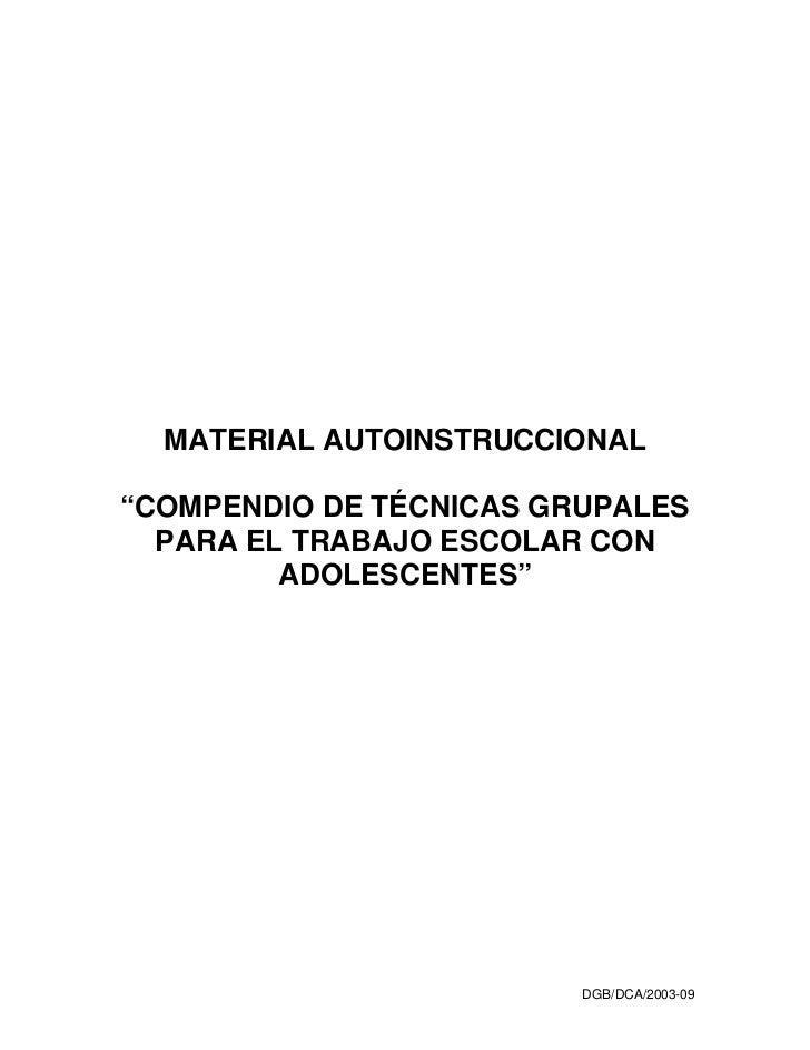 Material autoinstruccional vol 2