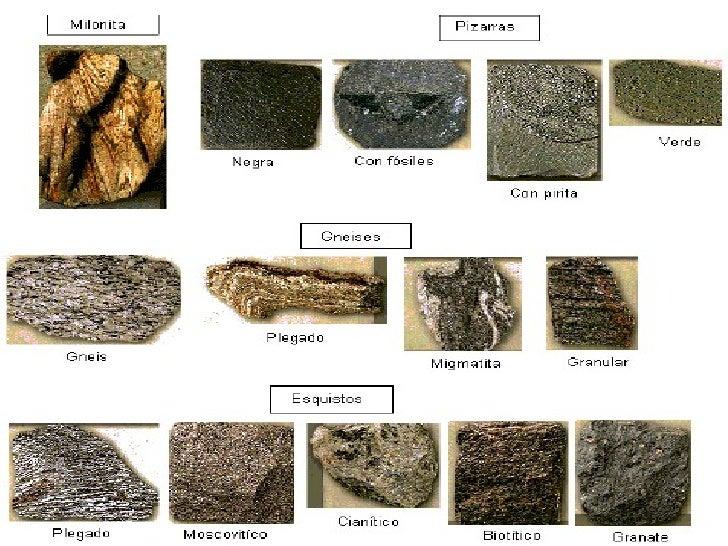 Materiales de construcci n - Tipos de piedras naturales ...