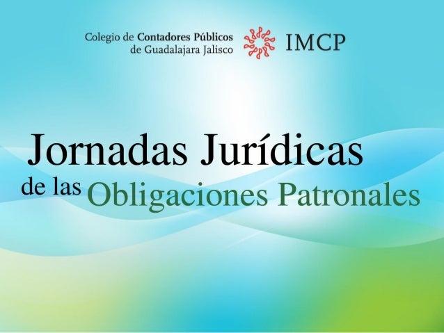 CV Expositor CPC y MI Juan Gabriel Muñoz López Socio Director GM Consultoría Tributaria CPC por el IMCP en julio 2005, Más...