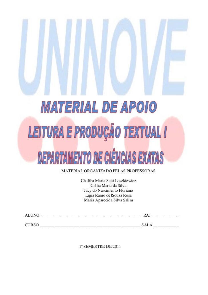 Material lpti 2011 1fev14