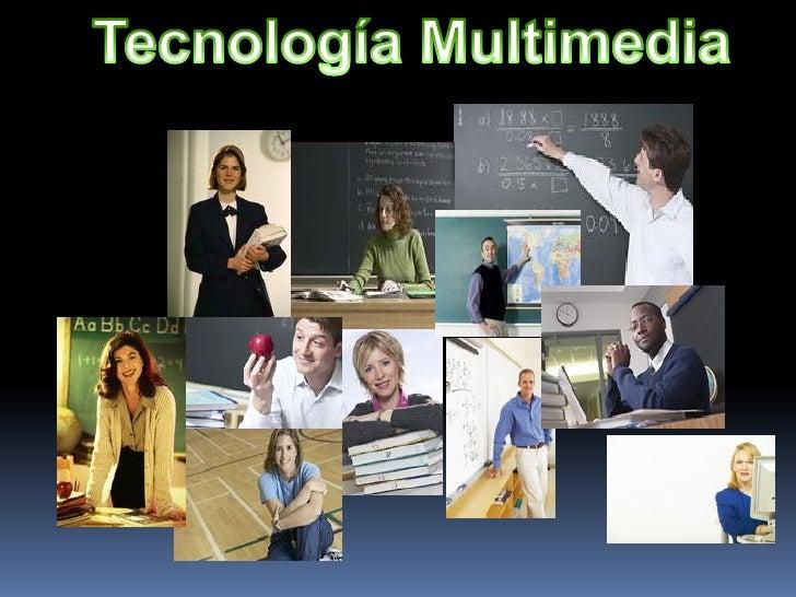 Material multimedia