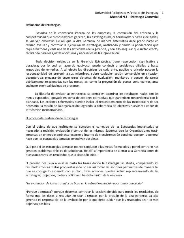 Universidad Politécnica y Artística del Paraguay 1                                                              Material N...