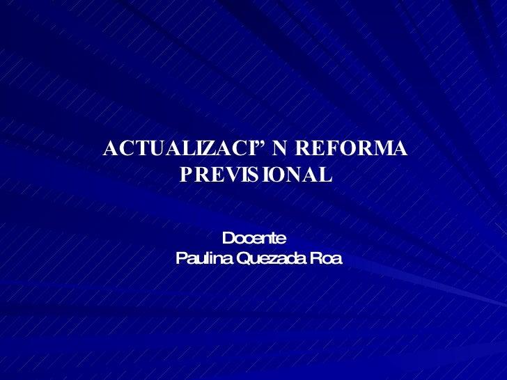 Material Seguridad Social Y Reforma Compendio