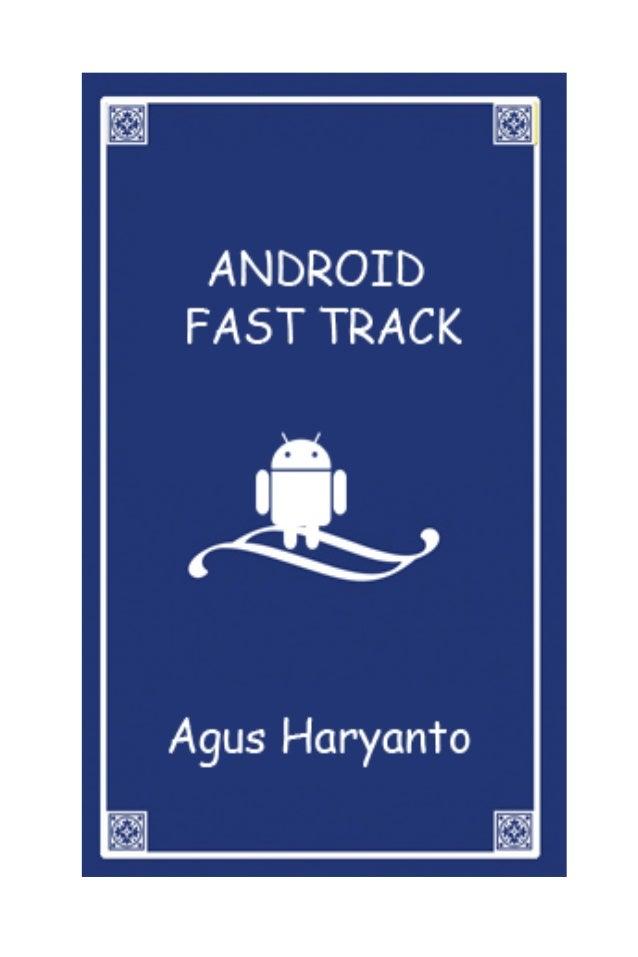 Android Fast Track - Database SQLite (Kamus Tiga Bahasa)