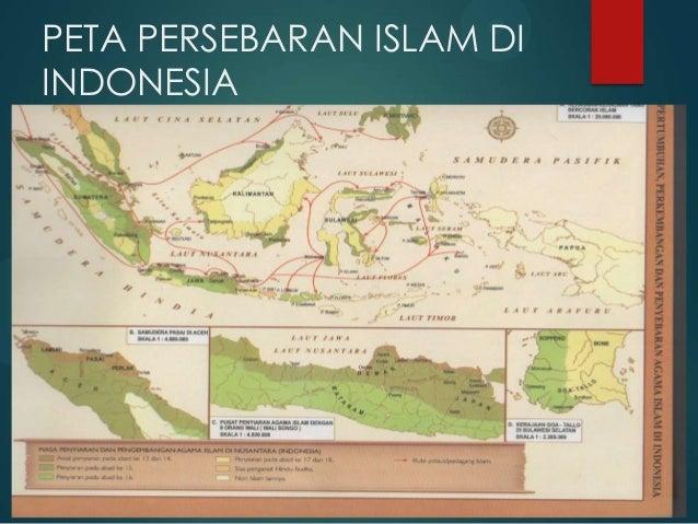 Afifah S Blog Artikel Sejarah Perkembangan Islam Di Nusantara