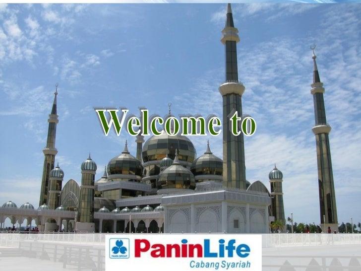 Materi produk syariah