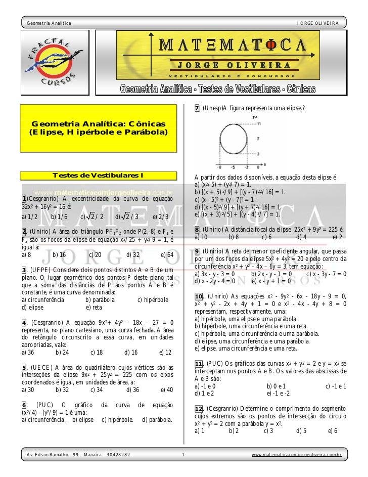 Mat geometria analitica   001