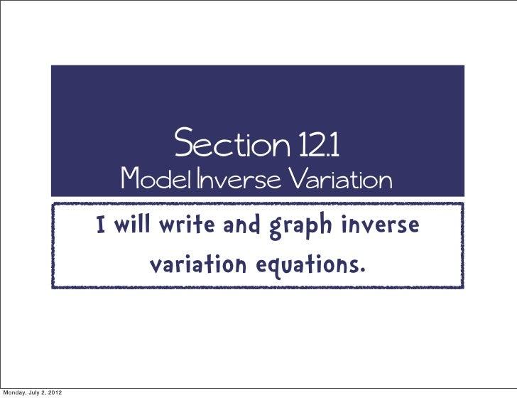 Math 12.1