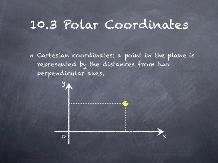 Calculus II - 17