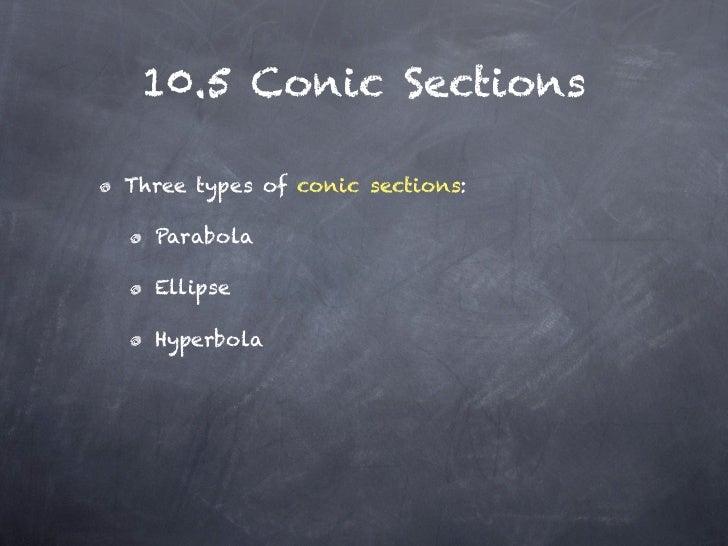 Calculus II - 19