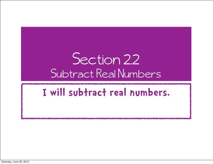 Math 2.3